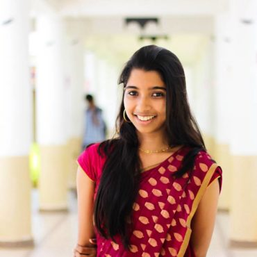 Anusha Ramachandran