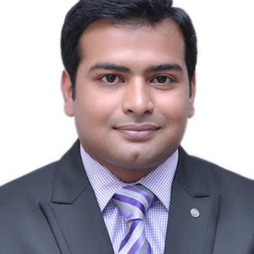 Shankhadeep Roy